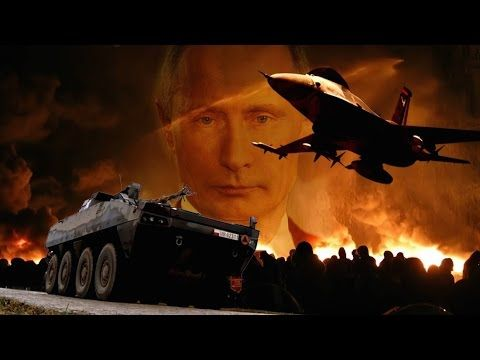 ALERT, WORLD WAR 3 FOR THIS YEAR, MUST WATCH ! - YouTube