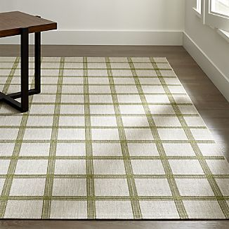 Green Indoor Outdoor Rug - Area Rug Ideas