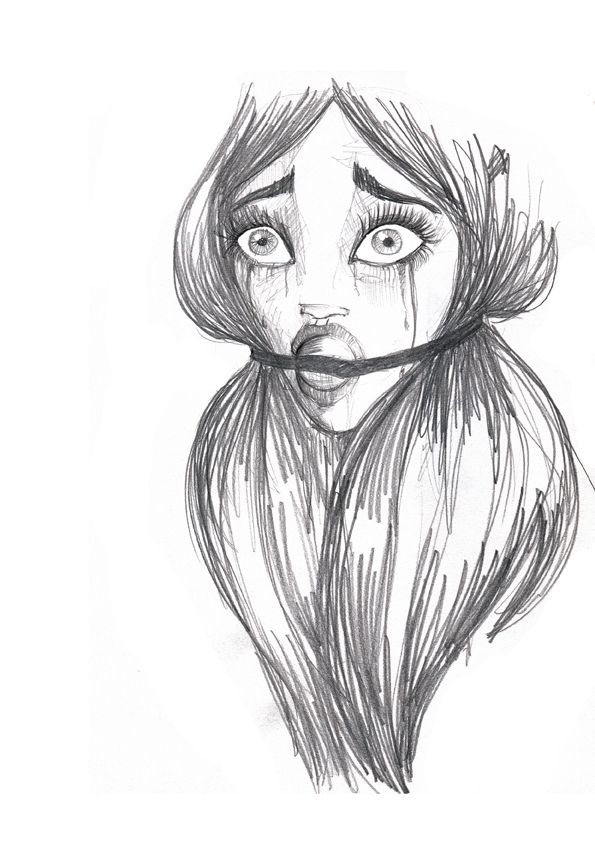 Ilustración de Claudia Carrillo