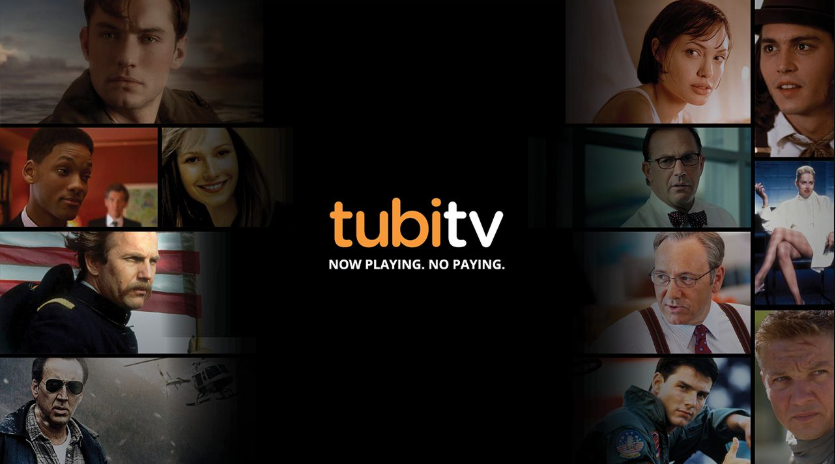 Tubi TV Download for PC Windows 7/8/10 and Mac Free in