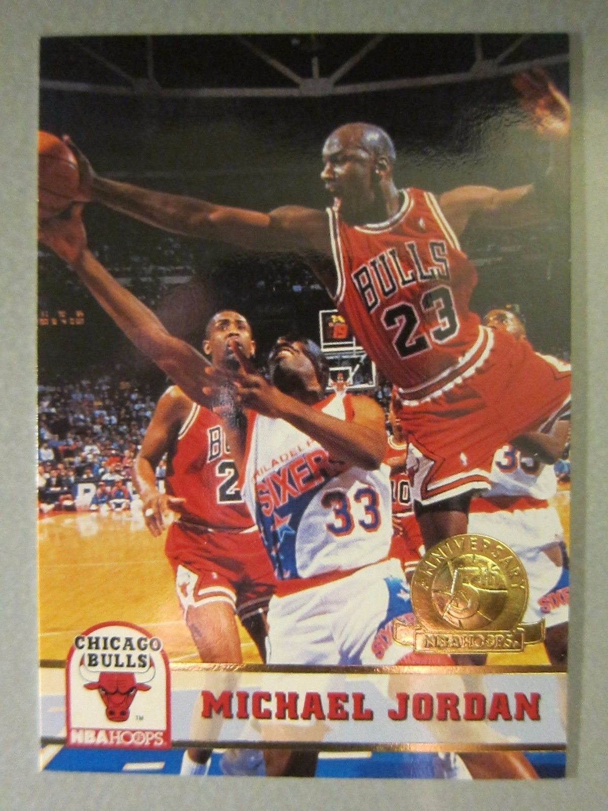 rare michael jordan basketball cards