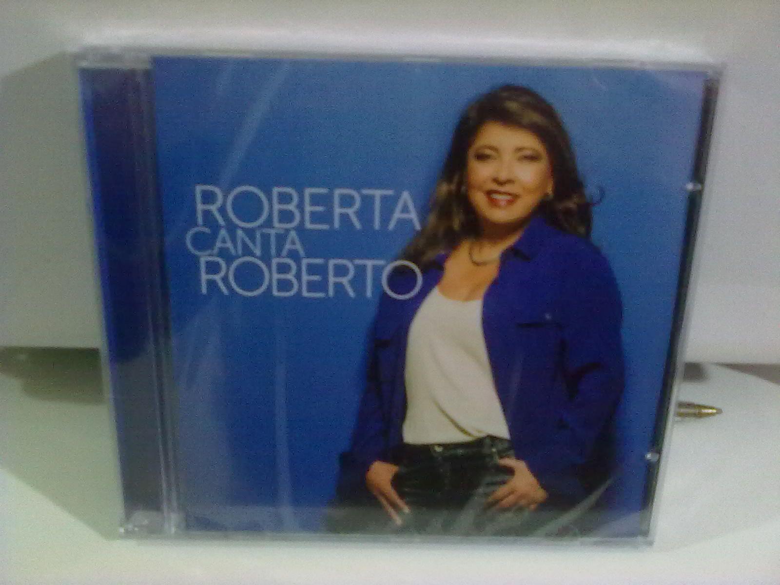 vendo cd #RobertacantaRoberto preço 34,99 #FOURHANGOUT