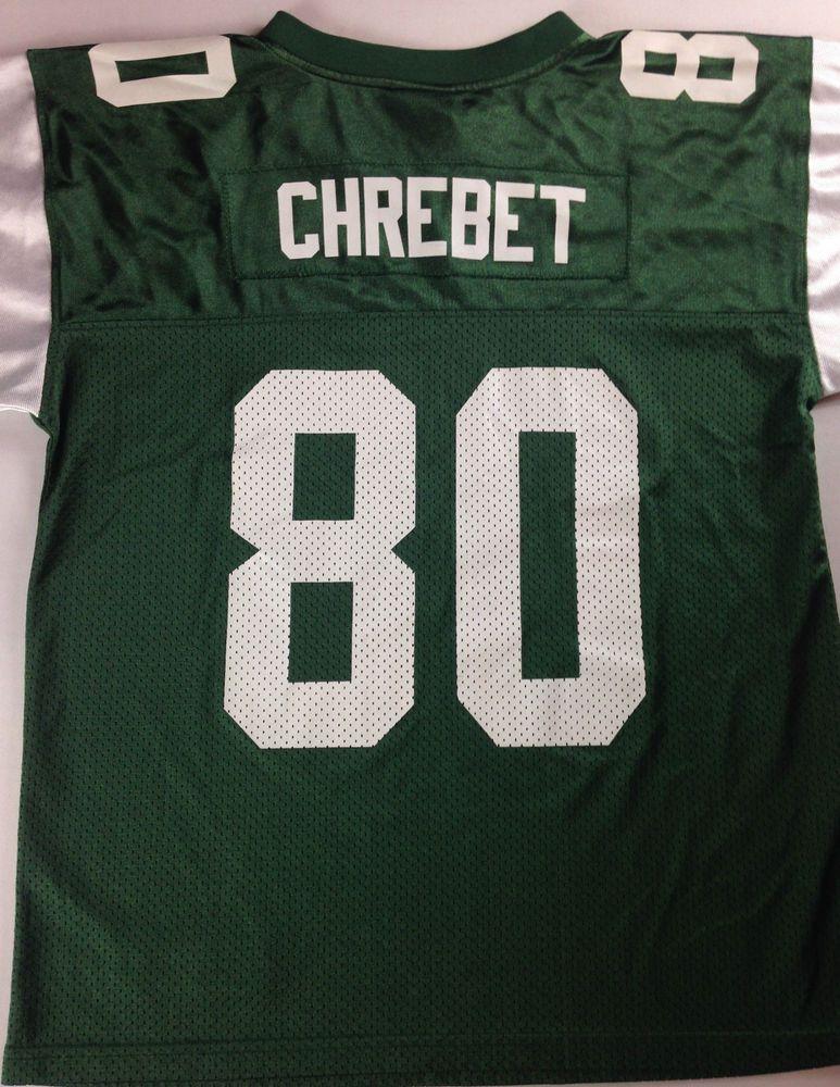 wayne chrebet jersey