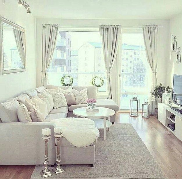 Condo Living Room Decorating Ideas: Inspiring Small Living Room Decorating Ideas For
