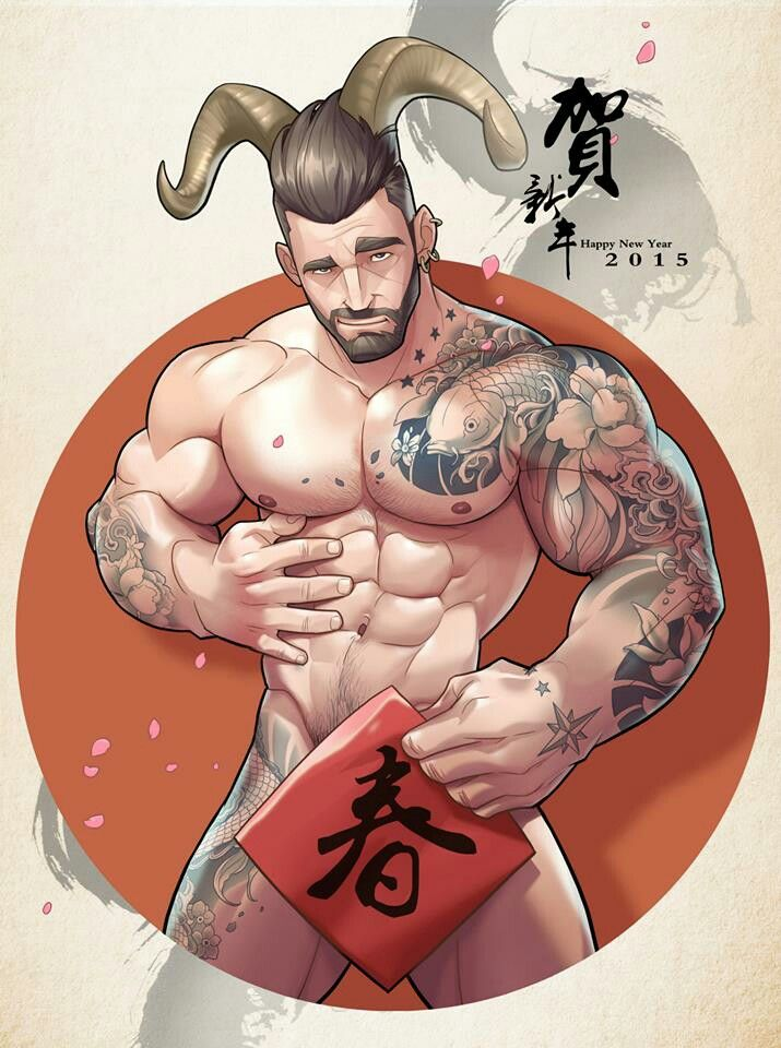 Image result for silverjow artist Ox chinese