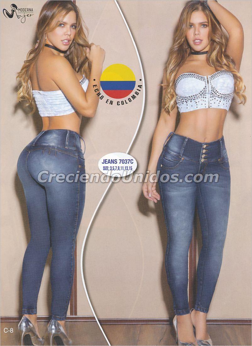 Colombian Fashion Colombianfashion Modacolombiana Blue Jeans Mezclilla Strech Pantalones De Pantalones De Mezclilla Mujer Pantalon De Mezclilla Hombre Ropa