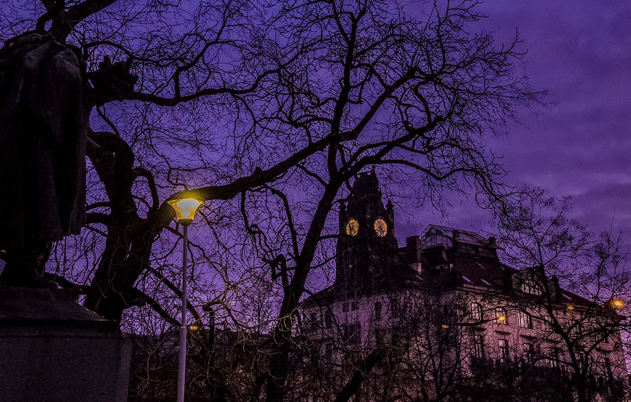 Old Prague by Lele  on 500px