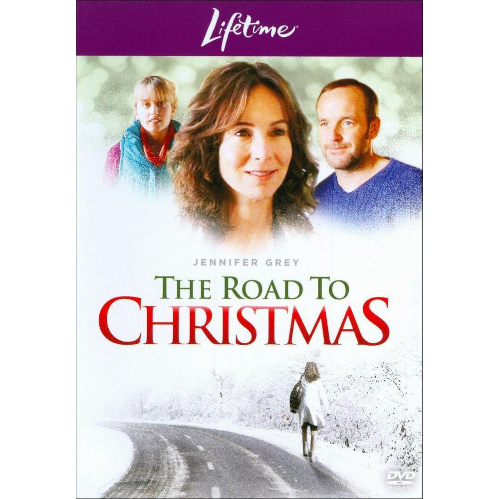 The Road to Christmas (dvd_video) | Products in 2018 | Pinterest ...