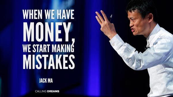 42 Inspirational Jack Ma Quotes   quotes   Quotes, Life