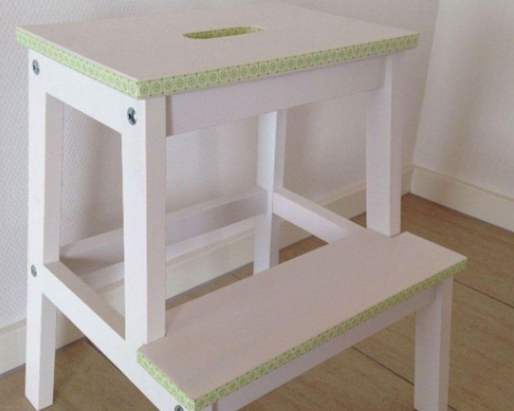 Küchenregal Ikea ~ Besten ikea hack bekvÄm hocker bilder auf hocker