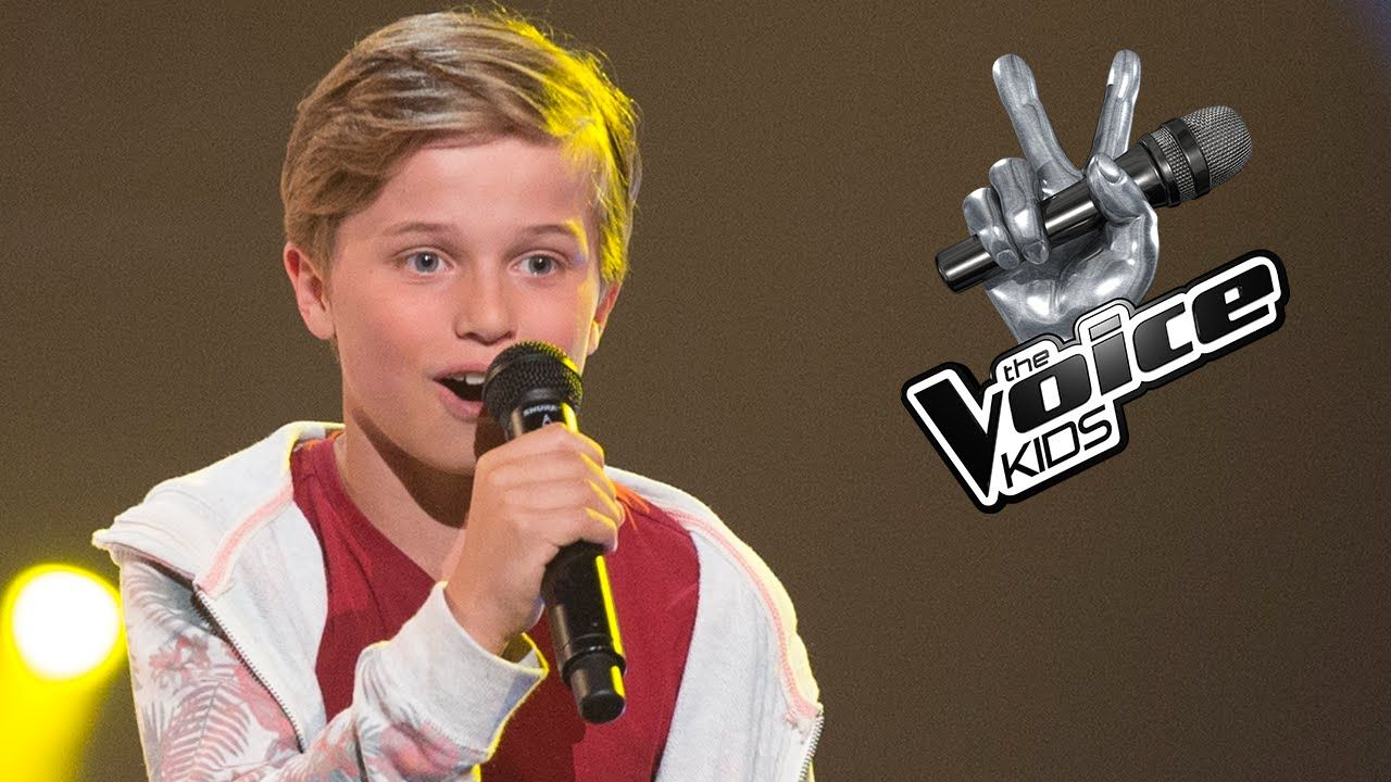 pin on the voice