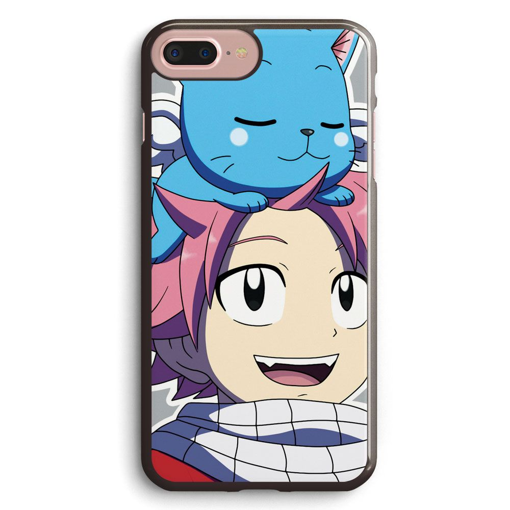coque iphone xs fairy tail