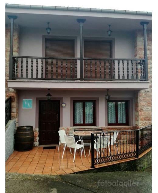 ASTURIAS, COLUNGA. Alquiler de casa de pueblo El Cuetu