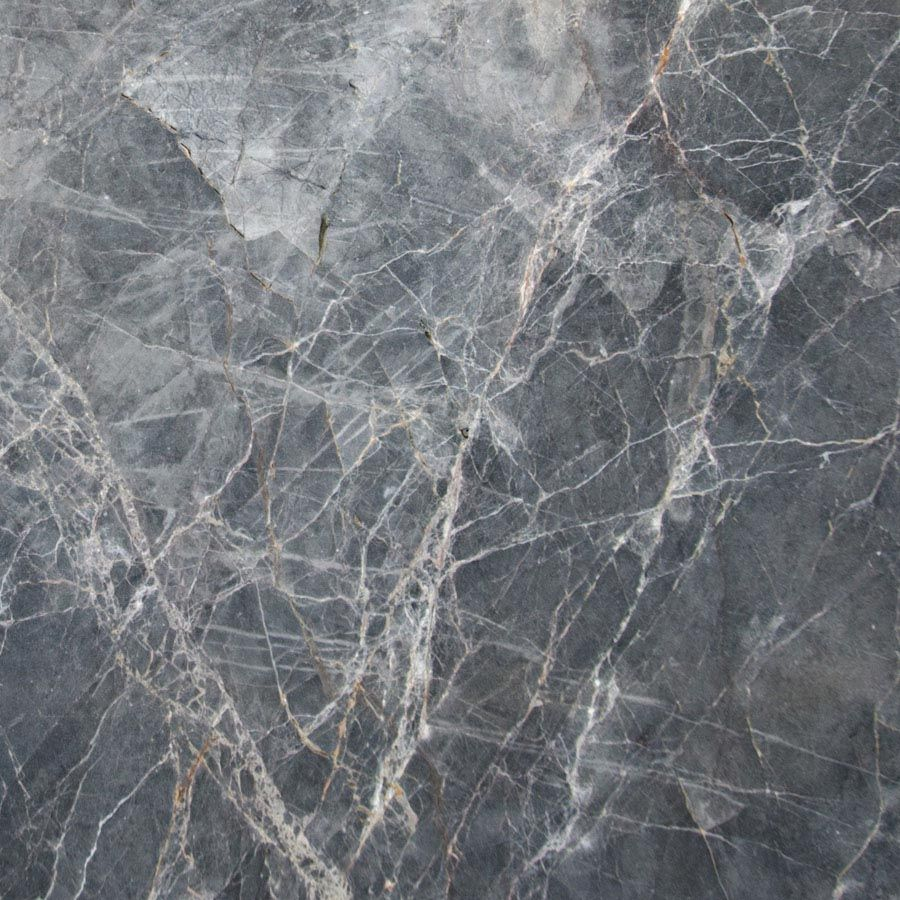 Engineered Stone Kitchen Benchtops: Elegant Grey Marble Is A White And Grey Natural Stone