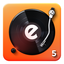 edjing 5 DJ Music Mixer Studio APK FREE Download Android