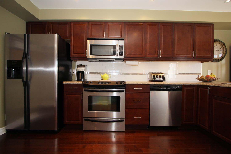 U-förmige küchendesigns schockierend mieten um die eigenen küchengeräte küchen  küchen in