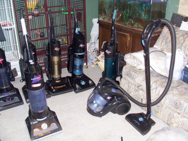 Fantom Collection On Vacuumland Org Collection Book Projects Vacuums