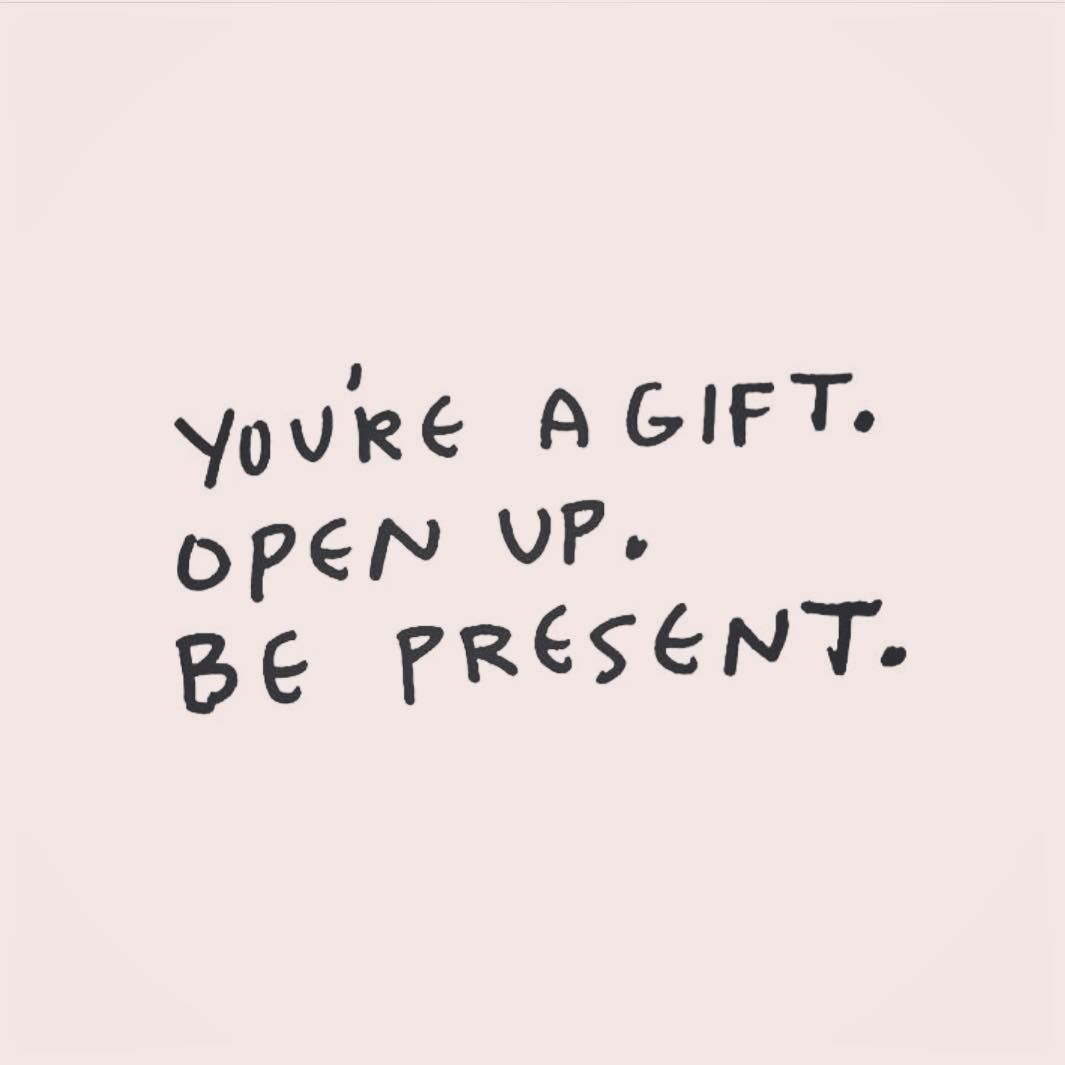 This Holiday Season And In Every Season Remember That You Are A Gift Treat Yourself Like Believe In Yourself Quotes Be Yourself Quotes Self Confidence Tips