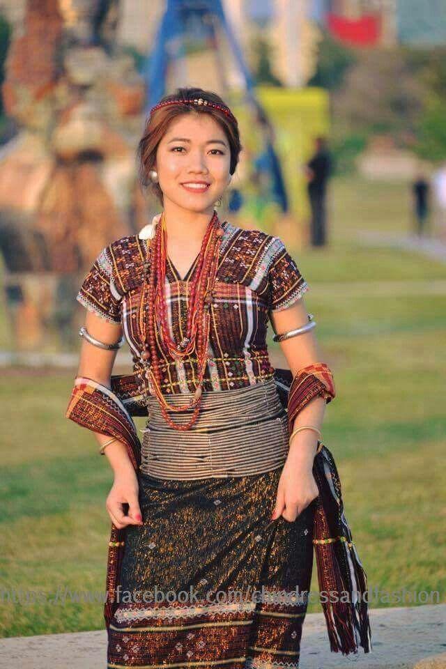 Chin Dress