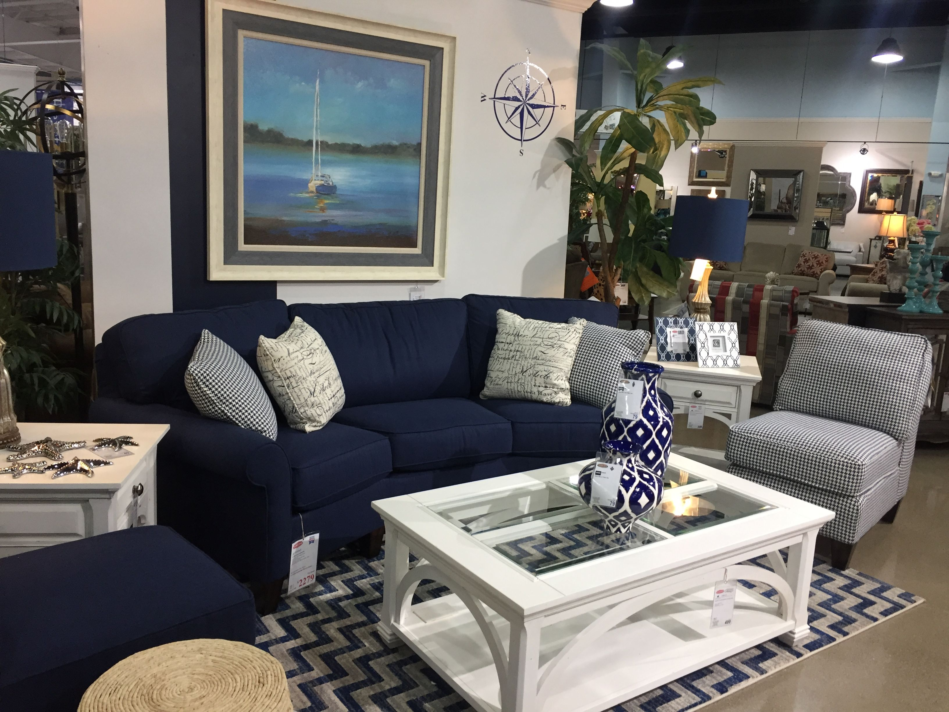 Need decorating tips? Check out Appliance Center Home