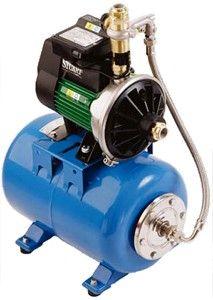 stuart turner pressure set > single flow pump with tank ( /- head. 3.2 bar). - taps4less.com