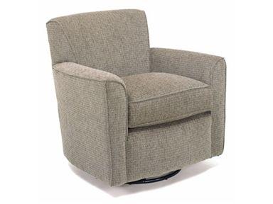 Woodchuck S Fine Furniture Amp Decor Upholstered Swivel