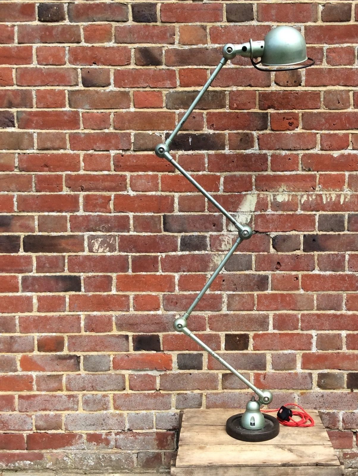 Mayflyvintage Industrial Lamp Design Lamp Anglepoise
