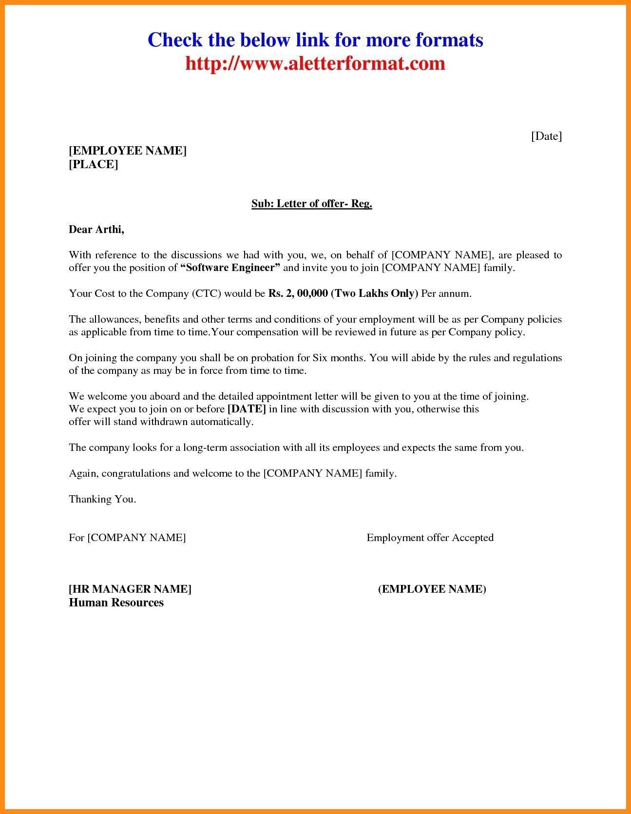 New Marathi Application Letter format for Job