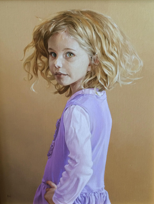 ARTIST: Bryan Larsen ~
