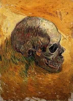 Comment Est Mort Van Gogh : comment, Épinglé, (1853-1890)