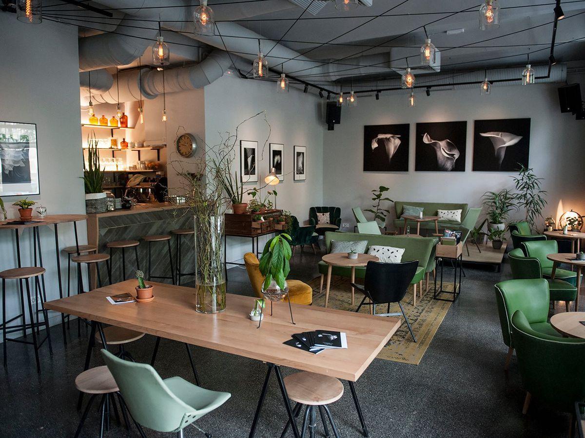 The 9 Best New Restaurants In Zagreb Croatia Coffee Shops Interior Zagreb Mismatched Furniture