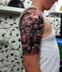 Tattoo Castle