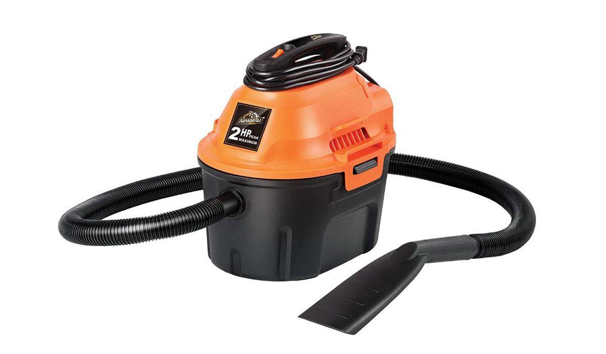 Armor All Car Vacuum in 2020 Wet dry vacuum, Vacuums