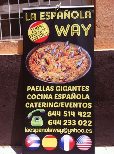 . A partir de primeros de mes abriros un restaurante t�pico asturiano y haremos fiestas para quien quiera celebrar su cumple de una manera diferente Llamanos y te pasamos resupuesto,,,ver�s que bien lo pasas con tus amigas y amigos San Jos� 16 el espol�n