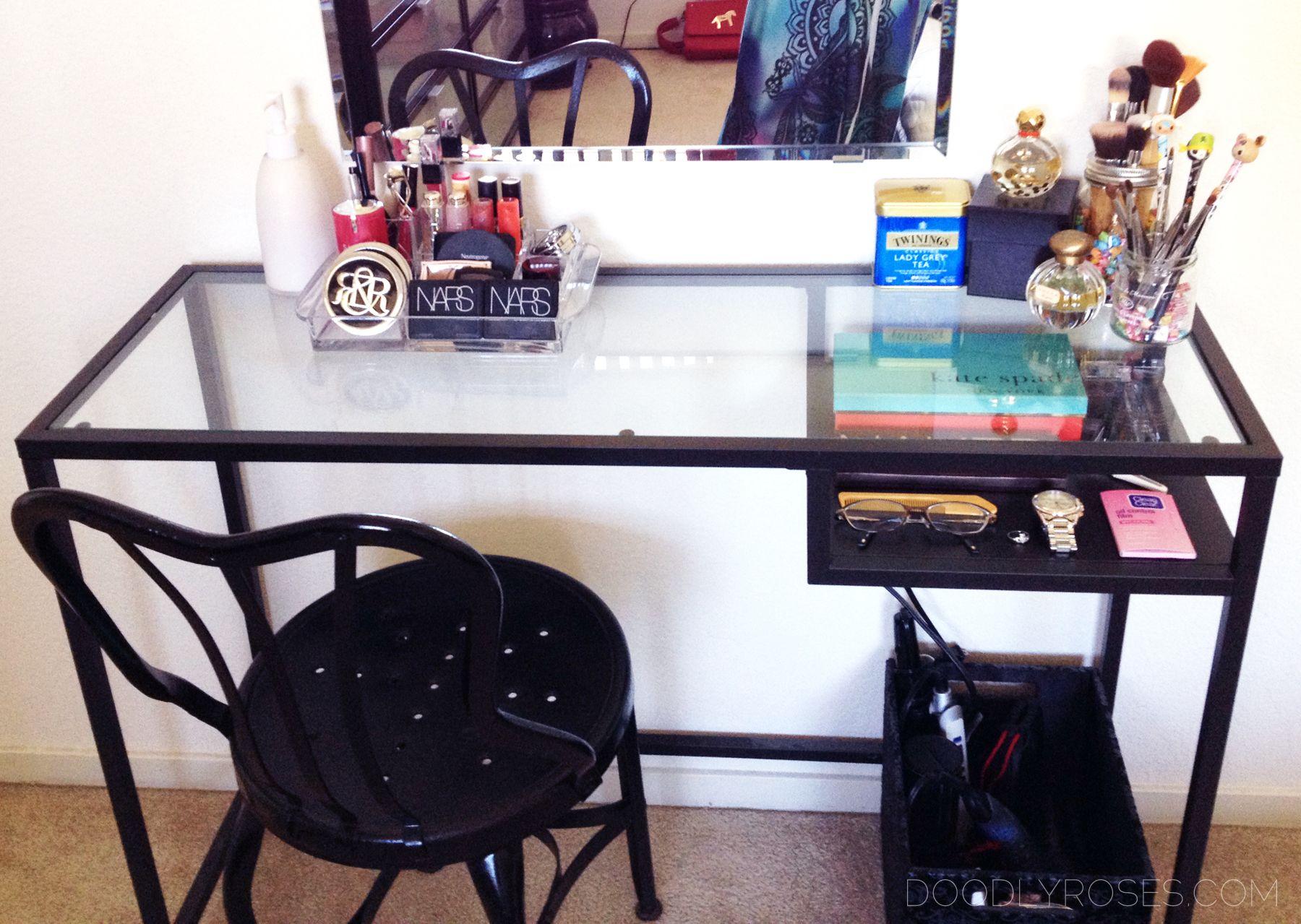 vittsjo laptop table ikea google search favorite places spaces pinterest. Black Bedroom Furniture Sets. Home Design Ideas