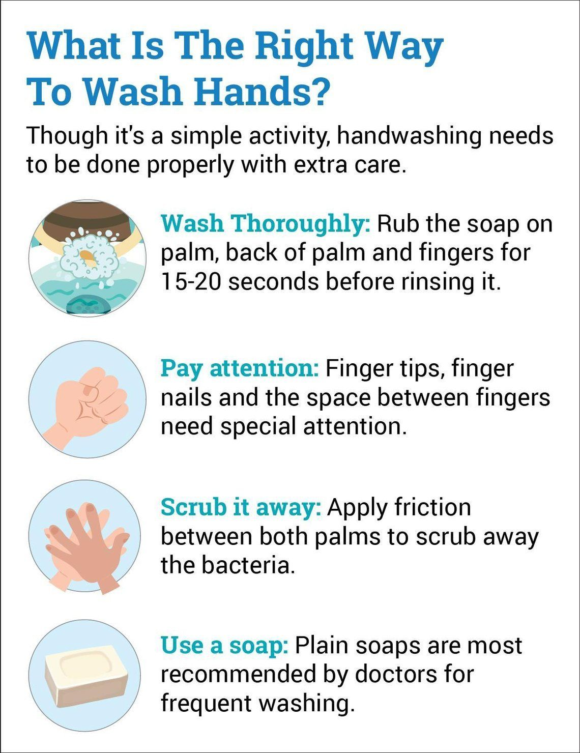 How To Teach Fun Hand Washing Activities For Kids In