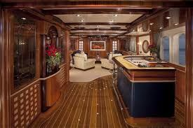 wide beam boat interiors - Google Search