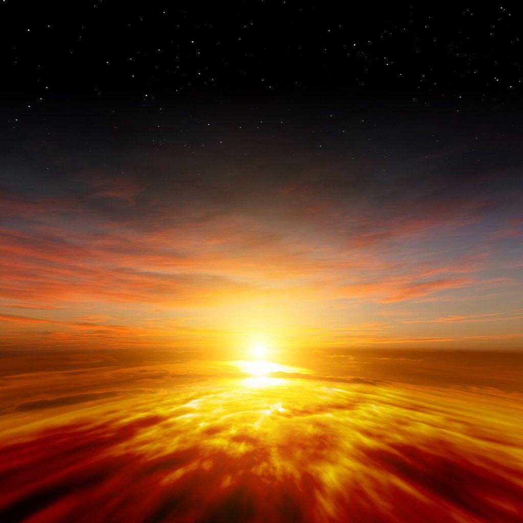 Pin by Shanna Picker on iPad Backgrounds Sunset, Ipad