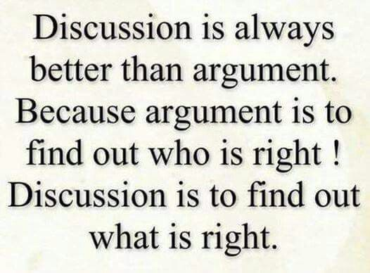 Dialogue Not Debate 15th Quotes Monthly Quotes November Quotes