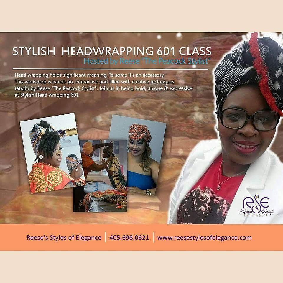 Remember to register for #headwrap  601  august  21st.  http://ift.tt/29ALOfY