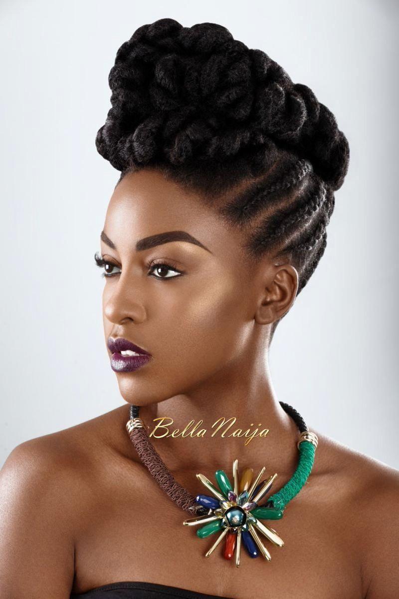 Bellanaija On Twitter Natural Hair Styles Hair Styles Natural Hair Inspiration