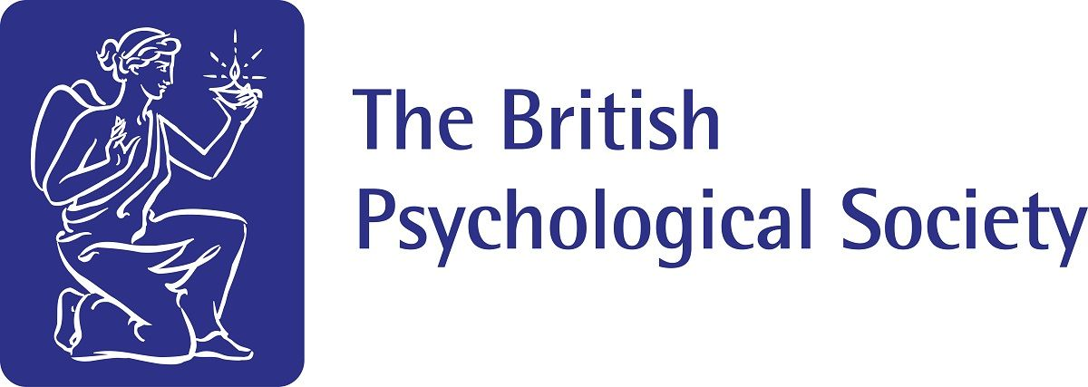 Bps Logo British Psychological Society Psychology Society British