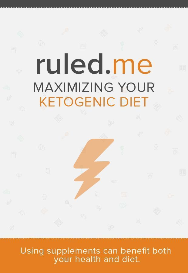 Learn How Using Supplements Alongside A Ketogenic Diet