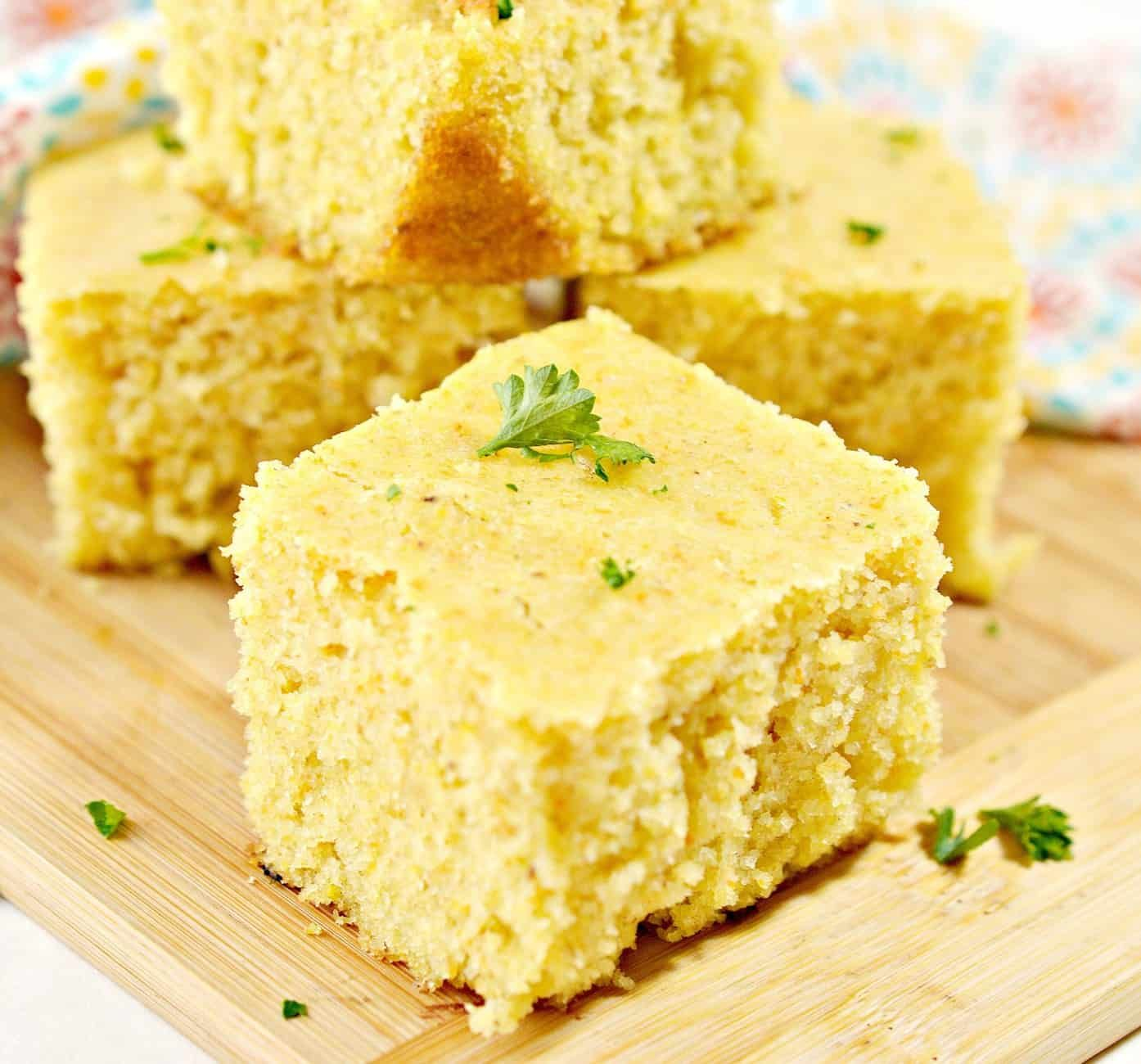 Grandma S Buttermilk Cornbread Recipe In 2020 Sweet Cornbread Buttermilk Cornbread Cornbread