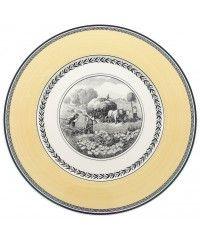 Тарелка подстановочная для сервировки 30 см Audun Villeroy & Boch