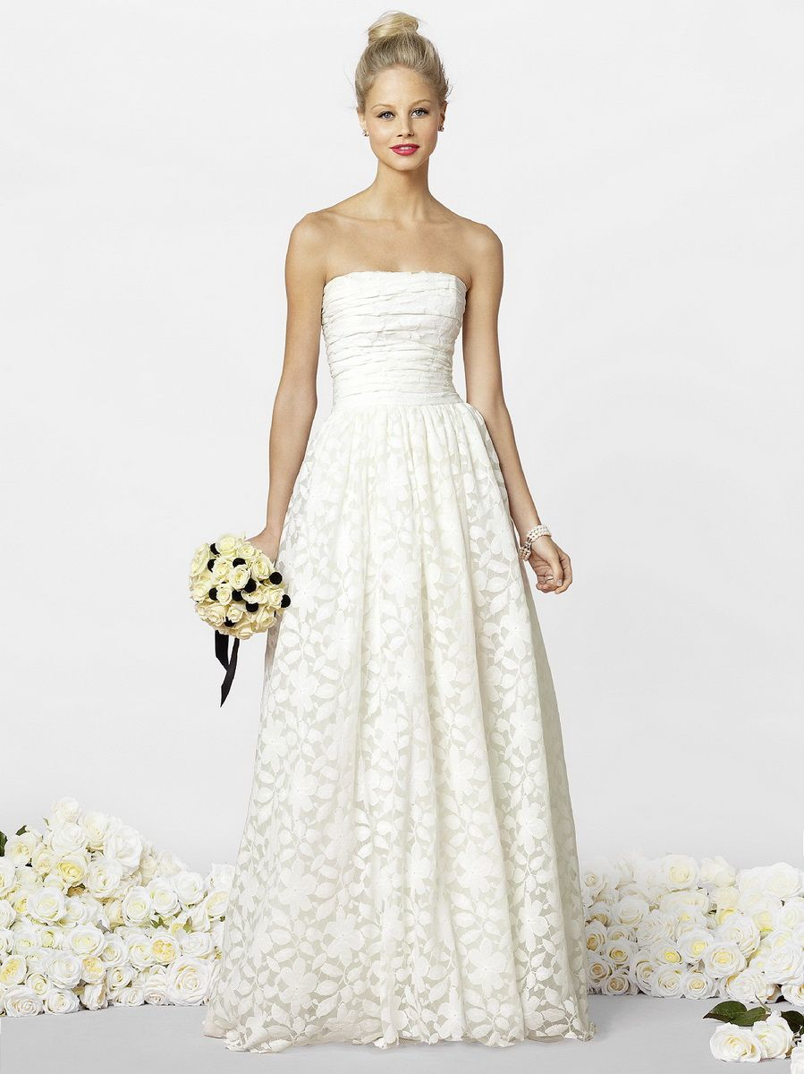 After Six Style 1037 Bridal Gown One Of 6 000 Wedding Dresses