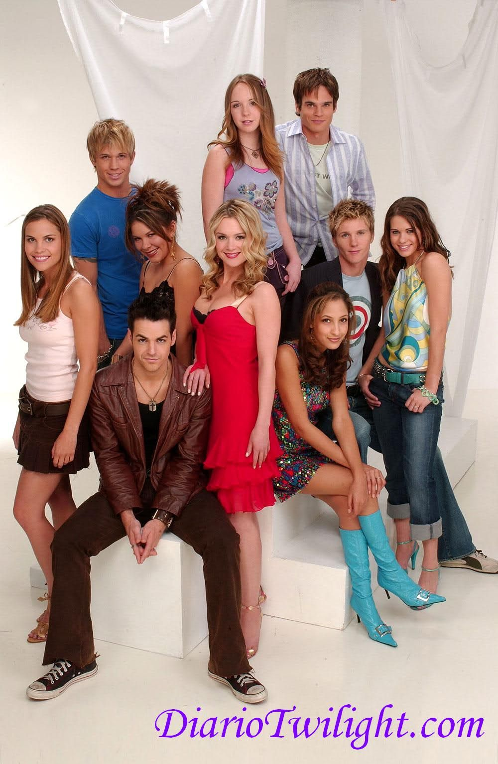 """""""The Young and the Restless"""""""