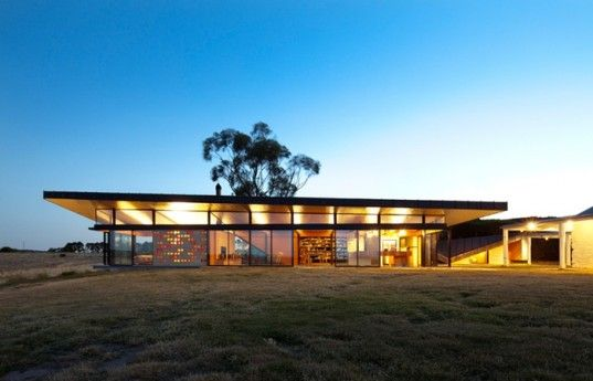 Modern Renovation of an 1850's Australian Farm House | Inhabitat - Sustainable Design Innovation, Eco Architecture, Green Building