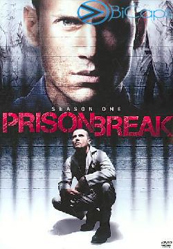 Prison Break 1 Sezon Tüm Bölümler 720p Türkçe Dublaj Izle