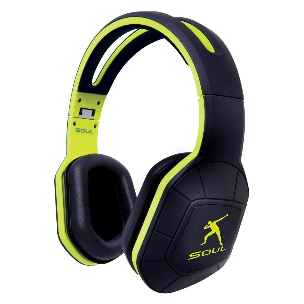Soul Combat Headphone Review Over Ear Headphones Black Headphones Headphones